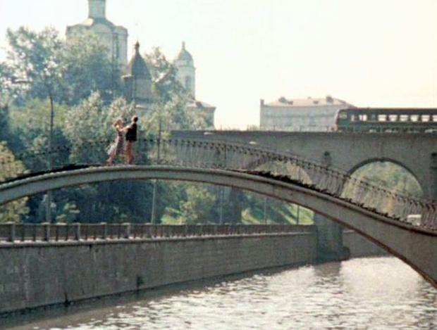 Фото №66 - Москва киношная: 125 культовых мест