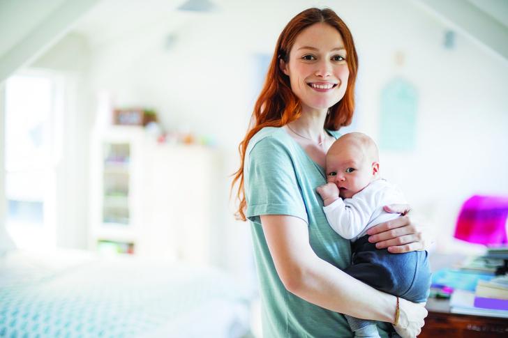 Фото №2 - Как по поведению младенца узнать, какой личностью он станет