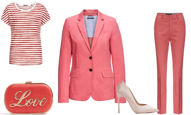 Фото №6 - Базовые вещи летнего гардероба: 4 примера и 2 альтернативы