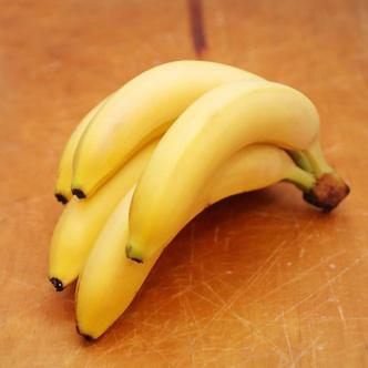 Фото №1 - А вы попробуйте банан