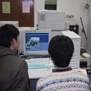 Фото №1 - Виртуальный университет открылся в Японии