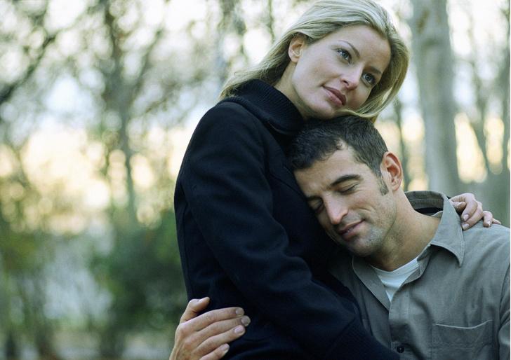 Фото №1 - Назван парадокс романтических отношений