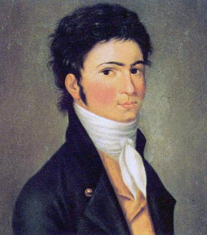 Фото №2 - Бетховенский минимум: 5 фактов о Бетховене, которые должен знать каждый