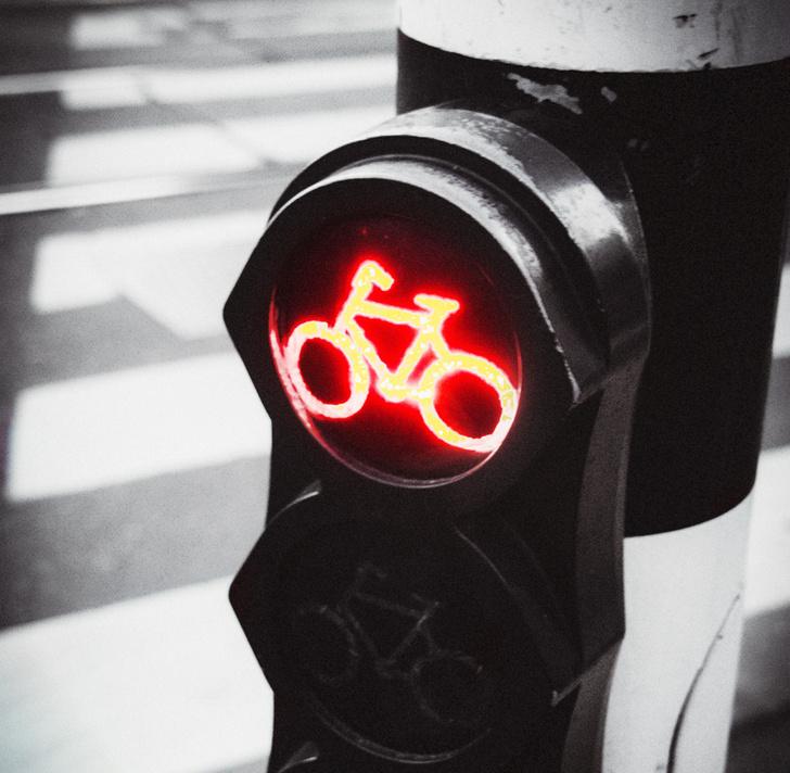 Фото №7 - Звенья одной цепи: Как голландцы заново изобрели велосипед