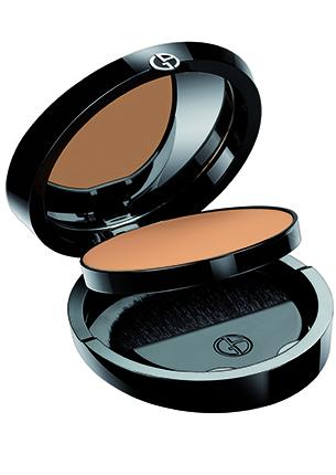 Крем-пудра Maestro Fusion makeup compact, Giorgio Armani Beauty
