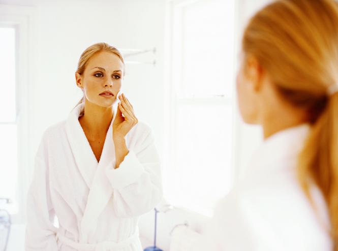 Фото №2 - Лицом к плохой экологии: правила защиты кожи