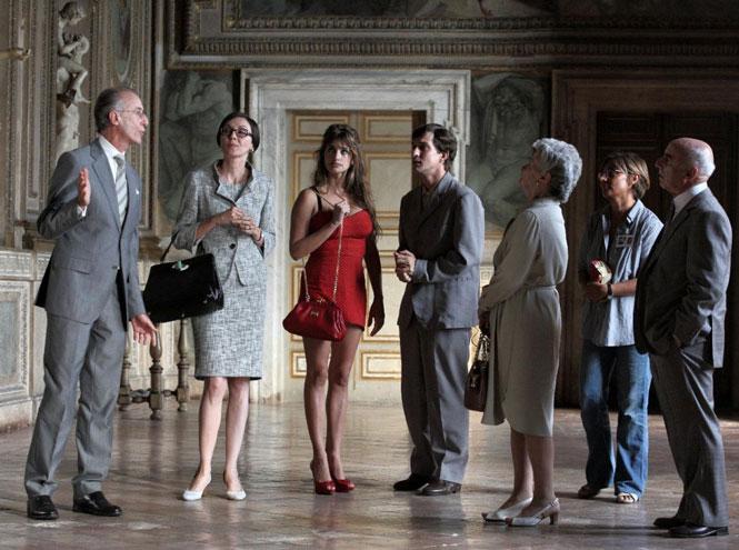 Фото №6 - Кино по-итальянски: фильмы, снятые в Риме