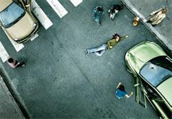 Фото №2 - Органическое соединение людей