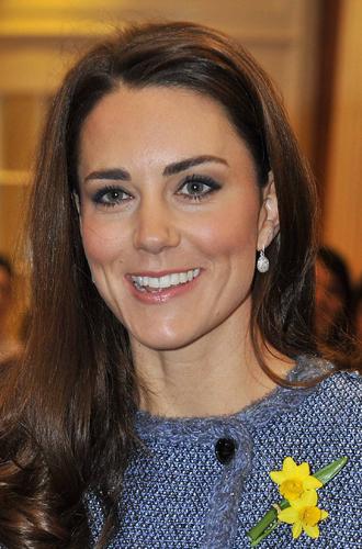Фото №19 - Драгоценности герцогини: любимые ювелирные бренды Кейт Миддлтон