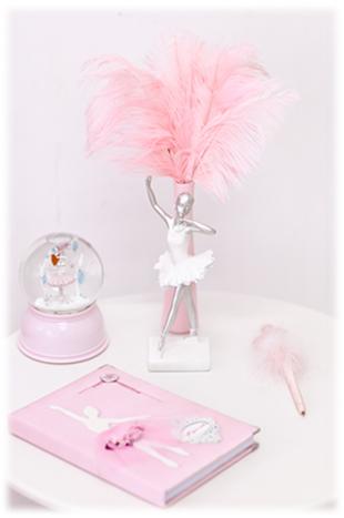 Фото №1 - Праздник для маленькой балерины