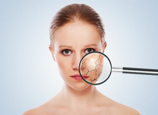 Фото №1 - Уроки красоты: как определить тип кожи?