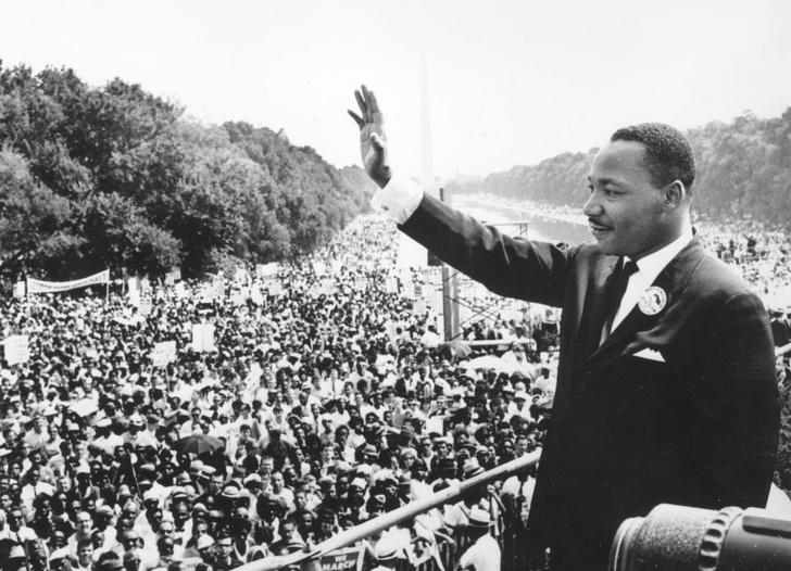 Фото №5 - «У меня есть мечта»: как священник боролся за права афроамериканцев