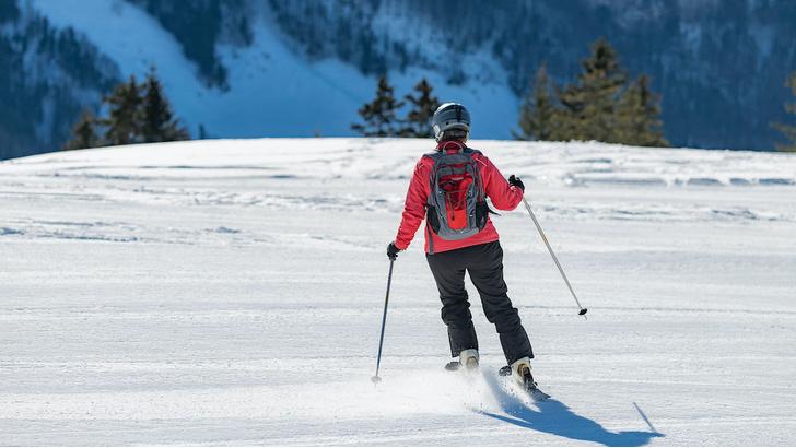 Фото №5 - Швейцария и ее необычные зимние развлечения, которые ждут вас прямо сейчас