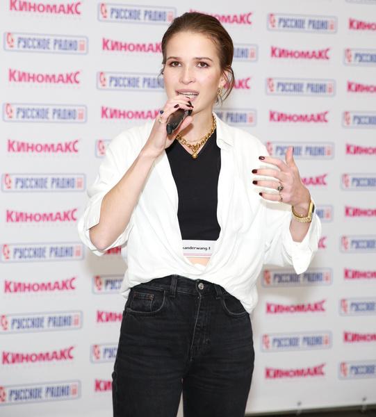 Лукерья Ильяшенко в Самаре