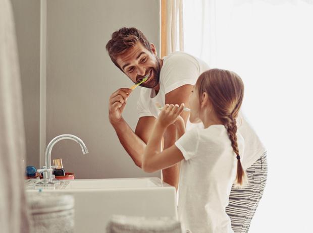 Фото №4 - «Папа не может» или Почему мы постоянно поучаем мужей