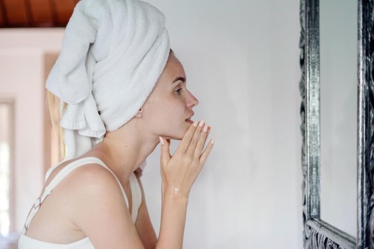 Фото №1 - Домашние пилинги: простые рецепты для красоты лица