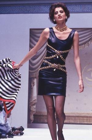 Фото №9 - Маленькое черное платье: удивительная история культовой вещи