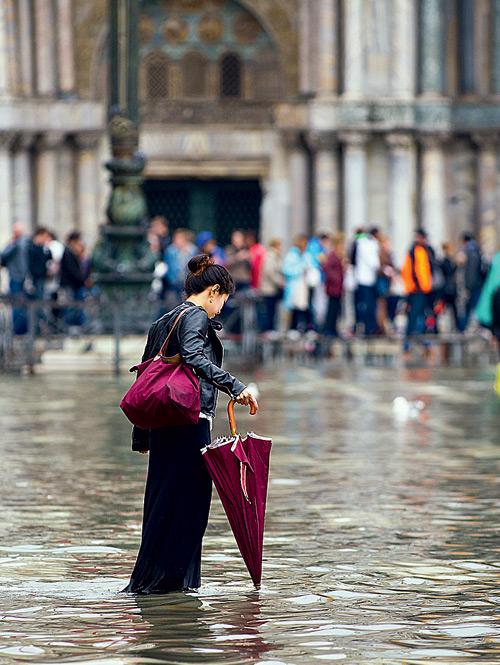 Фото №7 - Венеция: под маской Льва