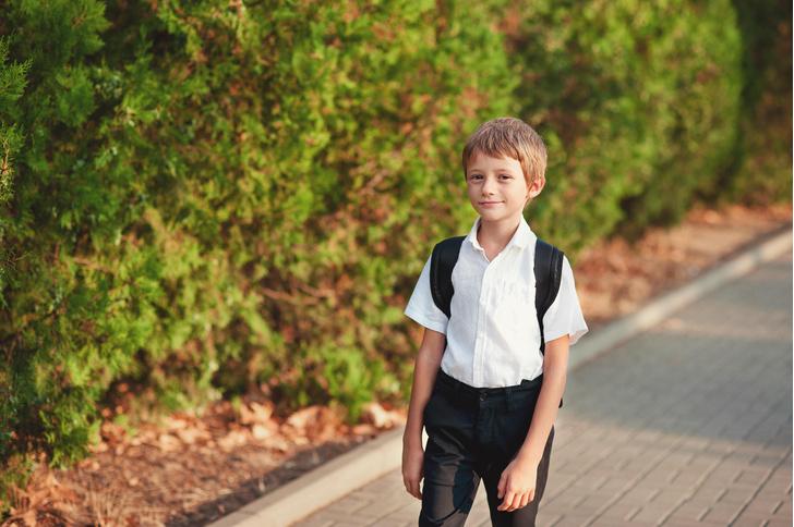 Фото №2 - Детский фотоконкурс «Готовимся к осени»: голосуем за лучшие кадры