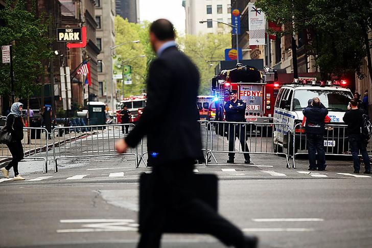 Фото №7 - Подвиг по расписанию: как работают спасатели службы 911