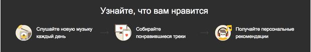 Фото №3 - Сервис Яндекс.Музыка стал круче, чем когда-либо