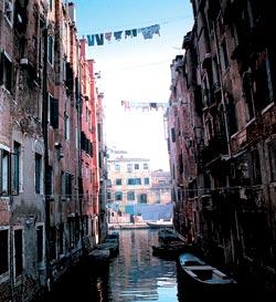 Фото №6 - Антиулица: один день на Большом канале