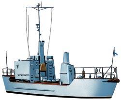 Фото №2 - Война на море — эпоха машин