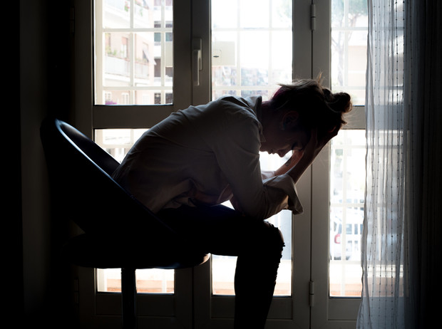 Фото №6 - О чем лжет депрессия: 7 деструктивных мыслей, которые всегда неверны