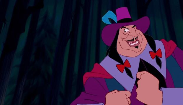 Фото №11 - Какой ты злодей из мультфильмов Disney по знаку зодиака 💫