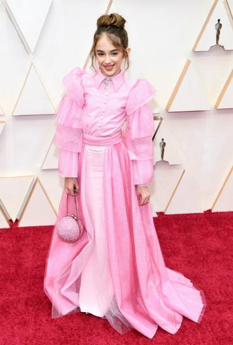 Фото №51 - «Оскар-2020»: лучшие образы церемонии награждения