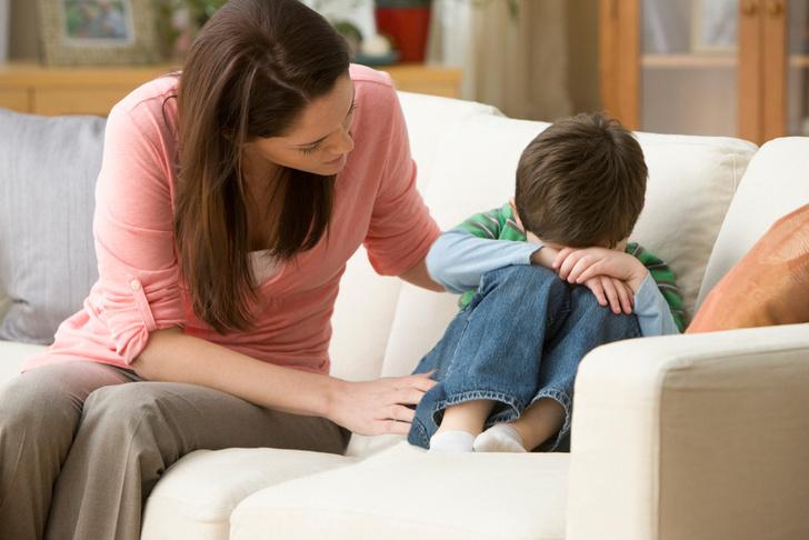 Как объяснить ребенку что мир жесток