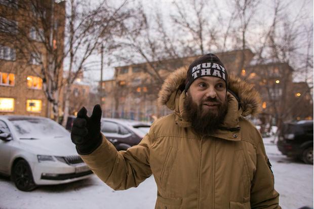 Фото №2 - Протест не взатяг: бессмысленное бегство красноярцев от «черного неба»