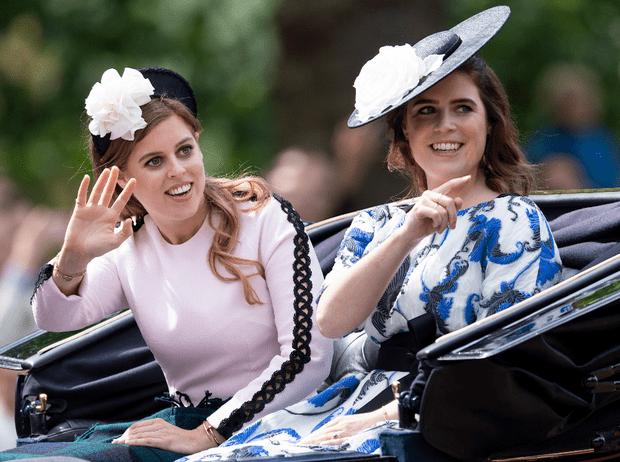 Фото №1 - Свадьба под угрозой? Королевская семья беспокоится за принцессу Беатрис