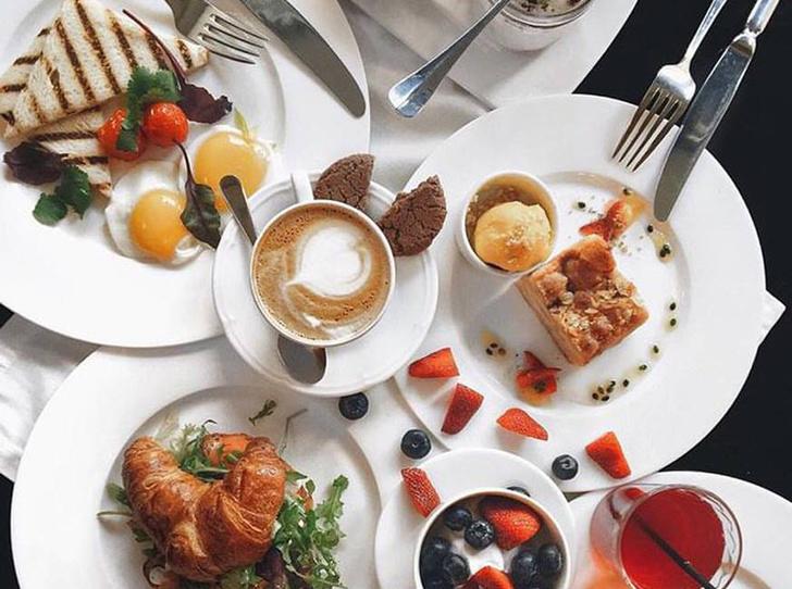 Фото №8 - 7 ресторанов Москвы, где подают лучшие завтраки