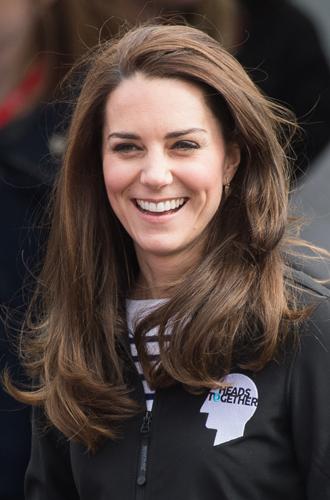 Фото №8 - Герцогиня Кембриджская готовится к третьей беременности