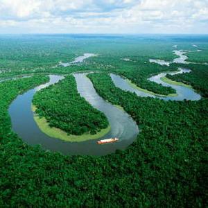 Фото №1 - Амазонка длиннее Нила
