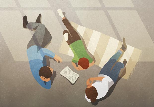 Фото №1 - Need Help: Что делать, если родители не обращают на меня внимание?
