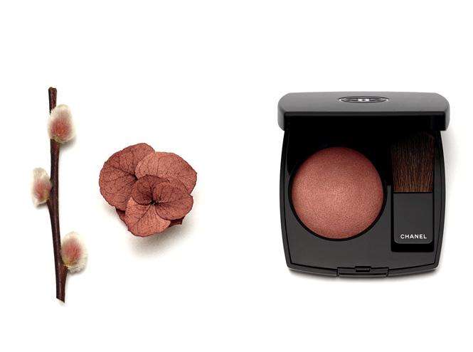 Фото №6 - Les Automnales: новая коллекция макияжа Chanel
