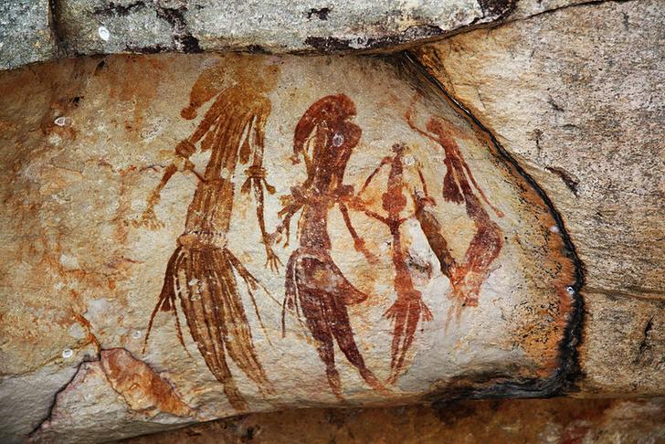 Фото №1 - Генетики: австралийцы находились в изоляции 50 тыс. лет