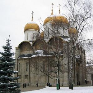 Фото №1 - В Москву идут морозы