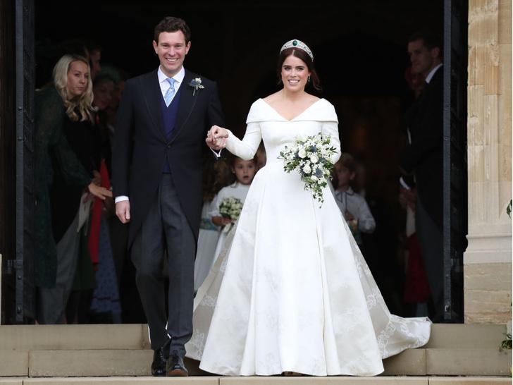 Фото №7 - Брачный возраст: во сколько лет Виндзоры женились и выходили замуж