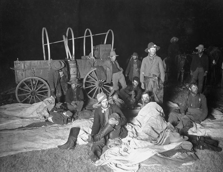 Фото №7 - Детали ковбойской жизни, о которых нам наврали в вестернах