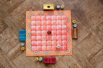Фото №9 - Настольные игры для девочек: принцессам и не только