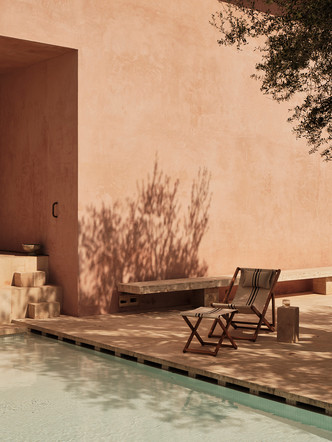 Фото №4 - The Golden Hour: летняя коллекция Zara Home 2021