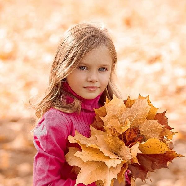 Фото №4 - Детский фотоконкурс «Готовимся к осени»: голосуем за лучшие кадры