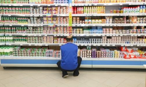 Фото №1 - В магазинах Петербурга обнаружили новый вид молочной подделки