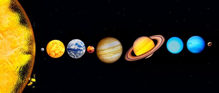 Фото №4 - Ретроградный Меркурий: что это и почему мы обвиняем его в любых неприятностях