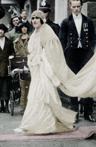 Фото №7 - Любимая портниха королевы Марии и герцогини Йоркской: как Элизабет Хэндли-Сеймур изменила моду