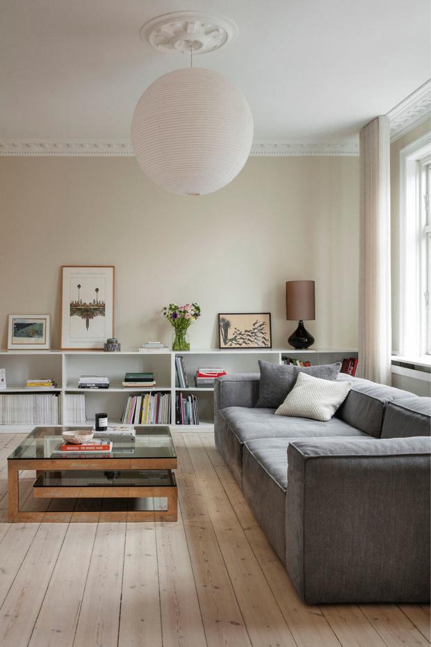 Фото №1 - Уютный минимализм: феномен скандинавского дизайна