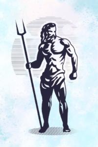 Фото №8 - Какой ты древнегреческий бог по знаку зодиака